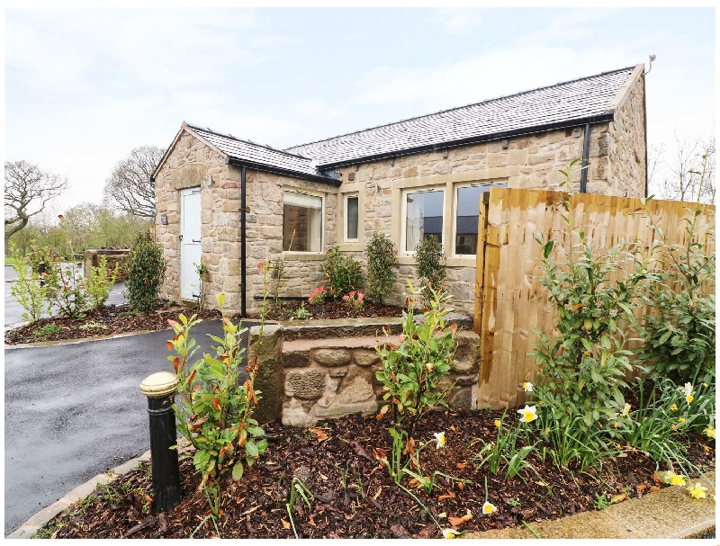 Short Break Holidays - Whitewell Cottage