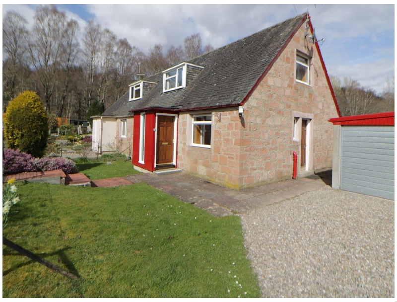 Short Break Holidays - Corran Cottage