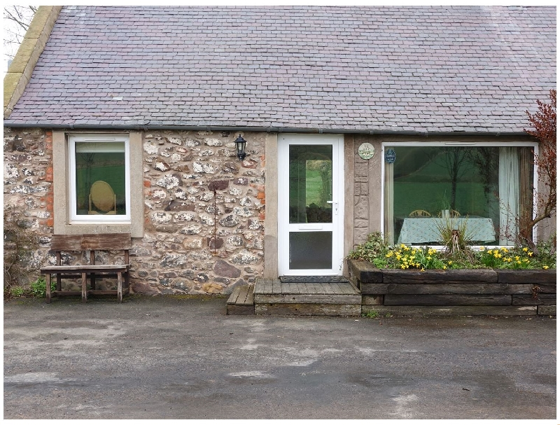 Short Break Holidays - Bothy Cottage