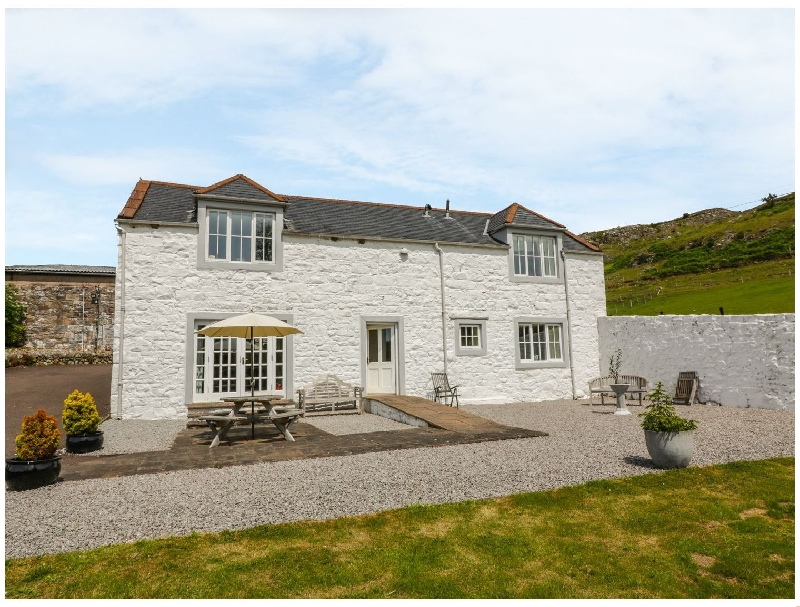 Short Break Holidays - Bracken Holiday Cottage