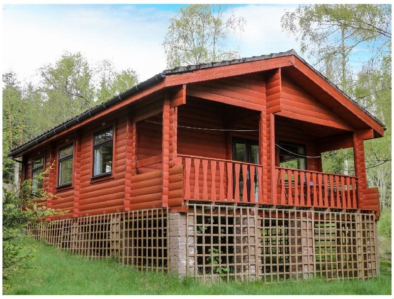 Short Break Holidays - Eagle Lodge