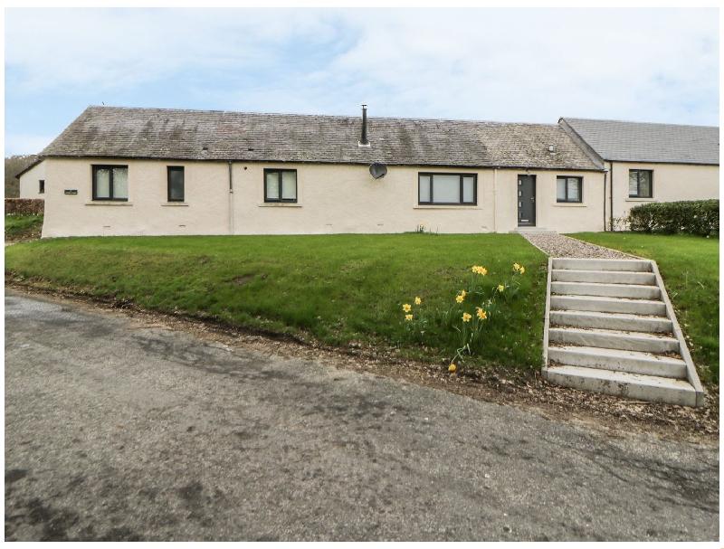 1 Middleton Cottage