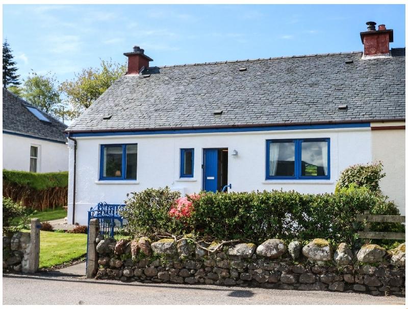 Short Break Holidays - Mary's Cottage