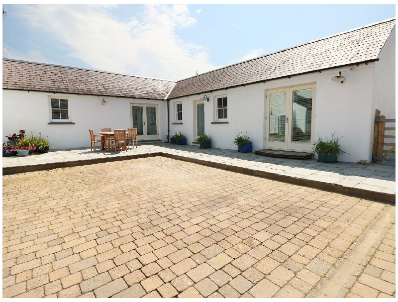 Short Break Holidays - The Annexe at The Old Farm