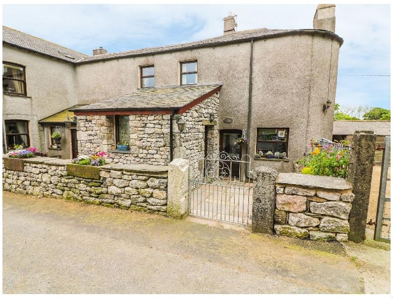 Short Break Holidays - Horrace Farm Cottage