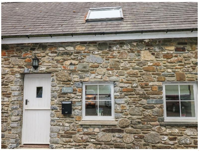 Short Break Holidays - Weavers Cottage