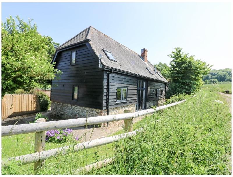 Short Break Holidays - Little Duxmore Barn