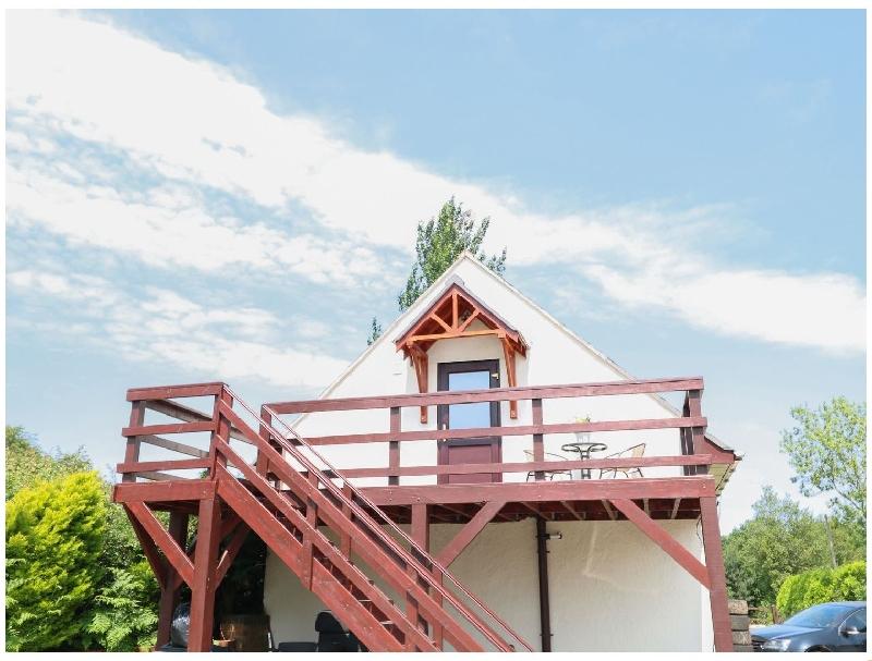 Short Break Holidays - Well Cottage