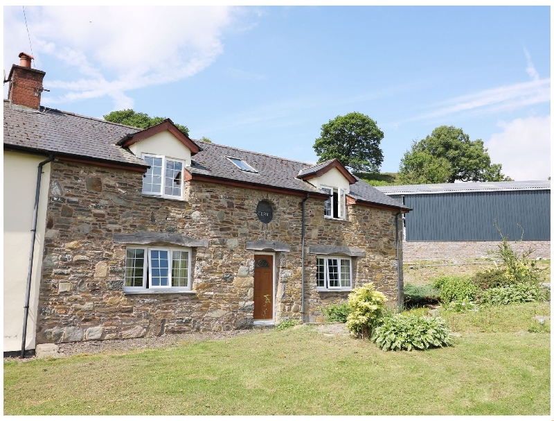 Short Break Holidays - Cefn Cottage