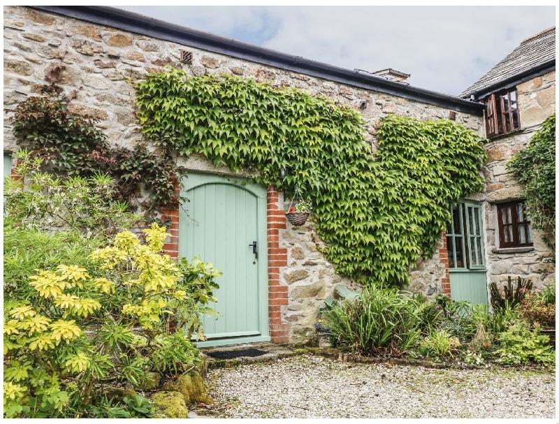 Short Break Holidays - Thyme Cottage