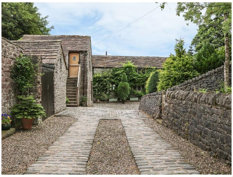 Short Break Holidays - Barn Cottage
