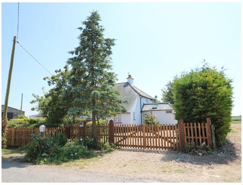 Short Break Holidays - Grange Farm Cottage