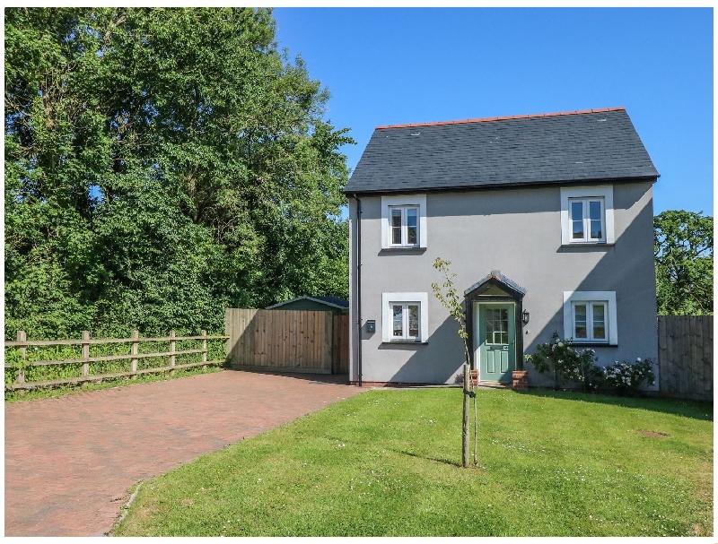 Short Break Holidays - Clare Hill Cottage