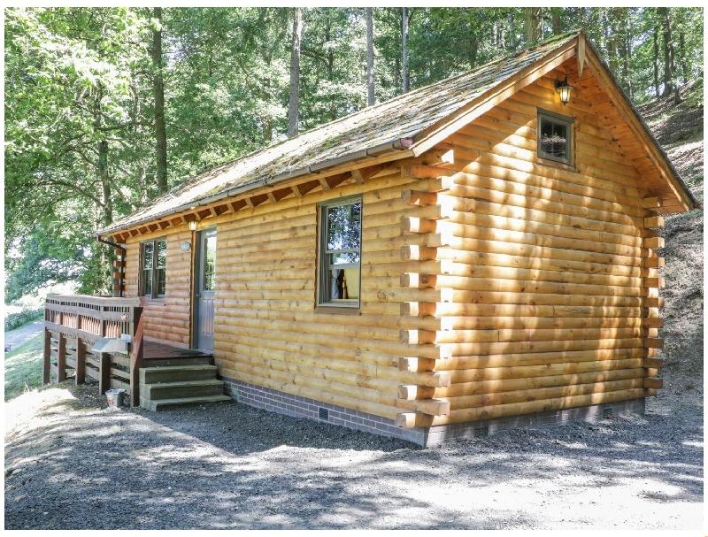 Short Break Holidays - Hollies Lodge