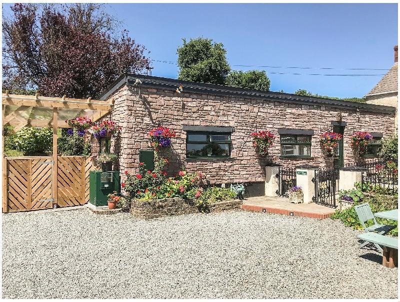 Short Break Holidays - Ffynnonlwyd Cottage