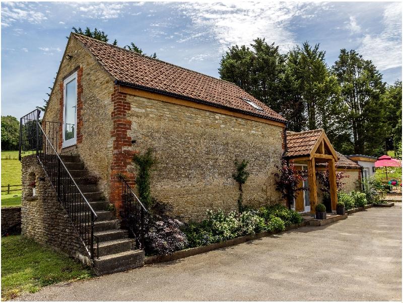 Short Break Holidays - Woodmans Cottage