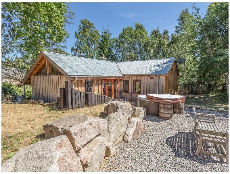Short Break Holidays - Suidhe Cottage