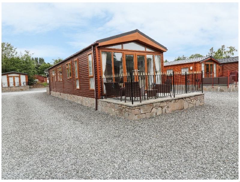 32 Cruachan Lodge