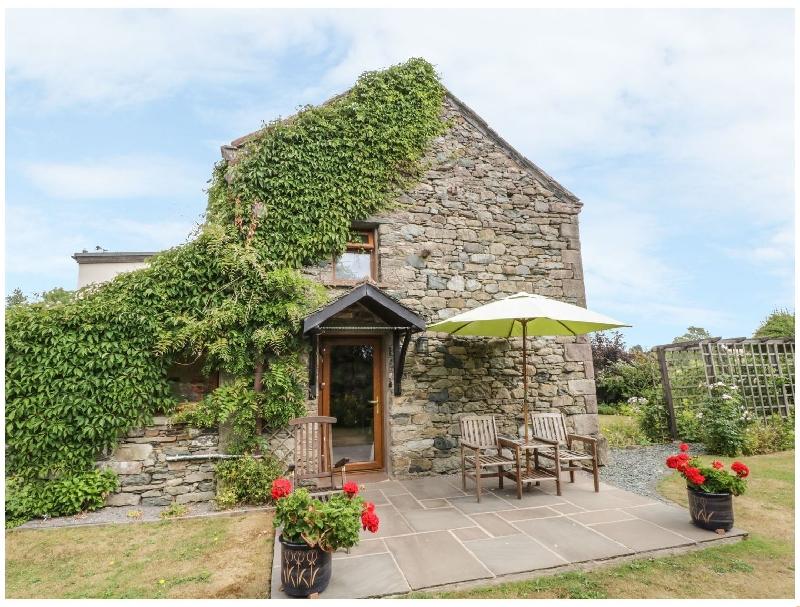 Short Break Holidays - Poppy Cottage