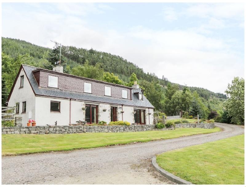 Carnoch Farm Cottage