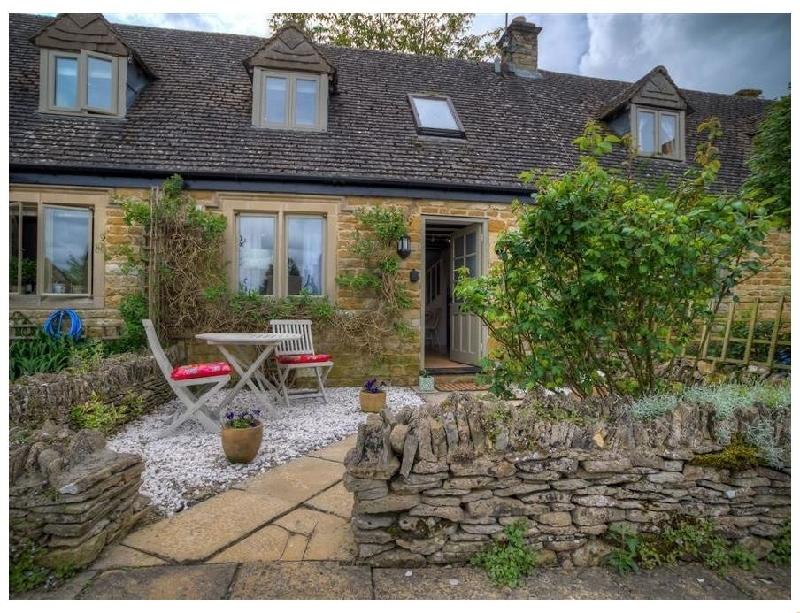 Short Break Holidays - Bobble Cottage