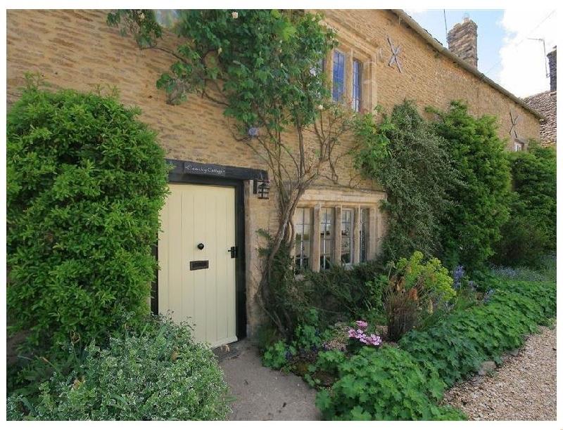 Short Break Holidays - Cleeveley Cottage