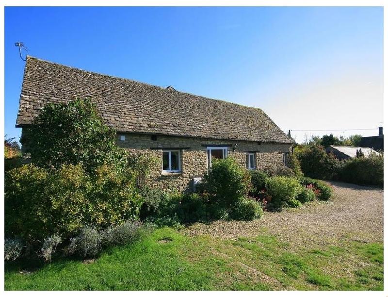 Short Break Holidays - Pheasant Cottage