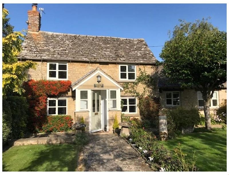 Short Break Holidays - Sunnyside Cottage