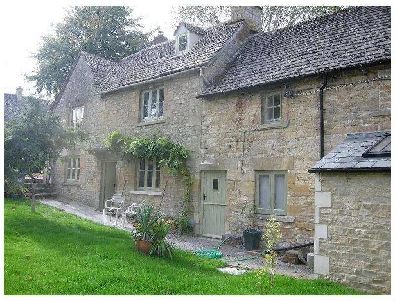 Short Break Holidays - Tannery Cottage