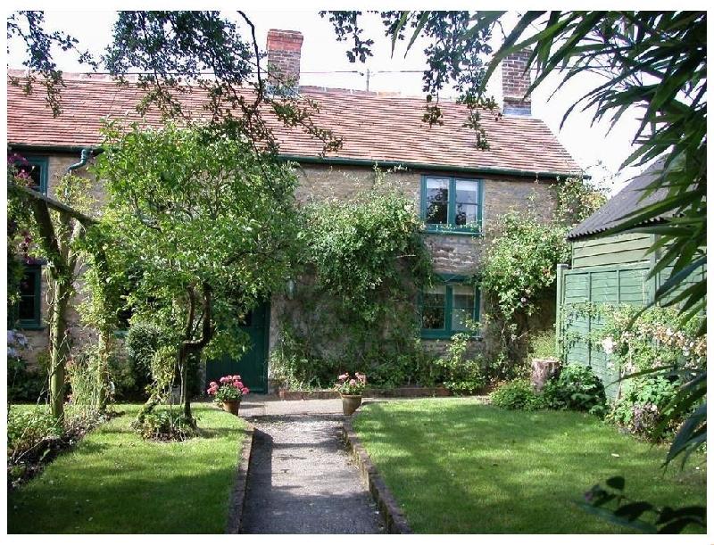Short Break Holidays - Abbotts Cottage