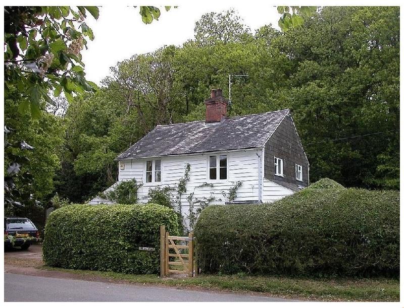 Short Break Holidays - Gun Hill Cottage