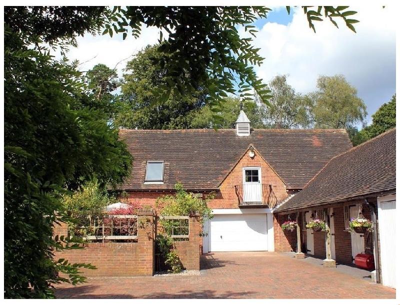 Short Break Holidays - Granary Cottage