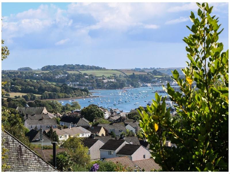 Short Break Holidays - Estuary View