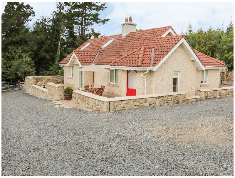 Short Break Holidays - Cnoc suan