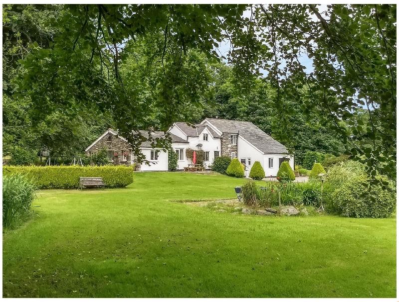 Short Break Holidays - Old Mill Cottage