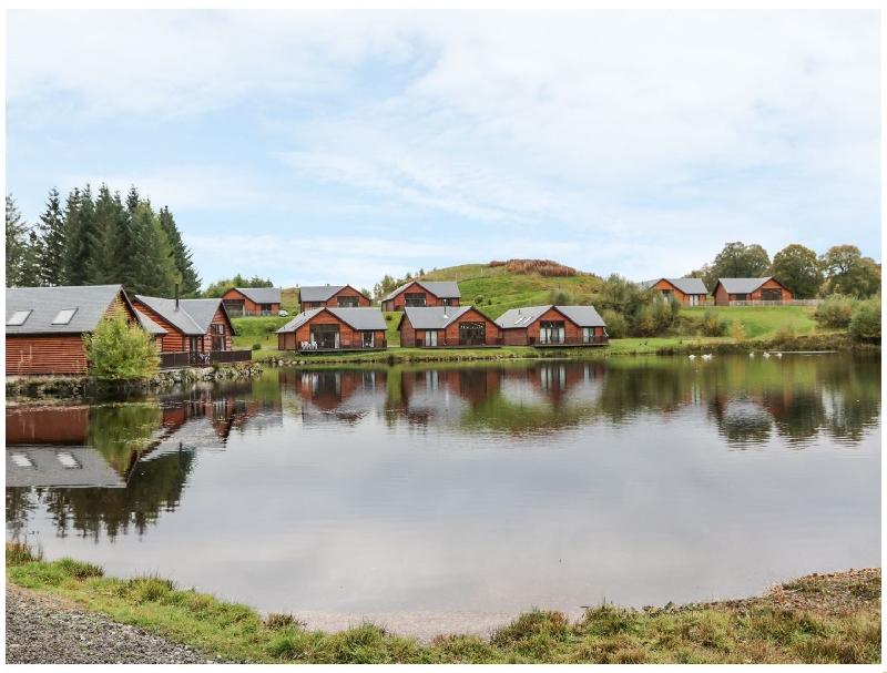 Short Break Holidays - Burnside Lodge