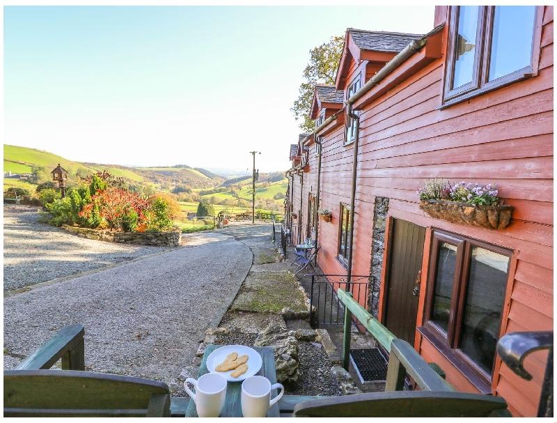 Short Break Holidays - Oak Cottage