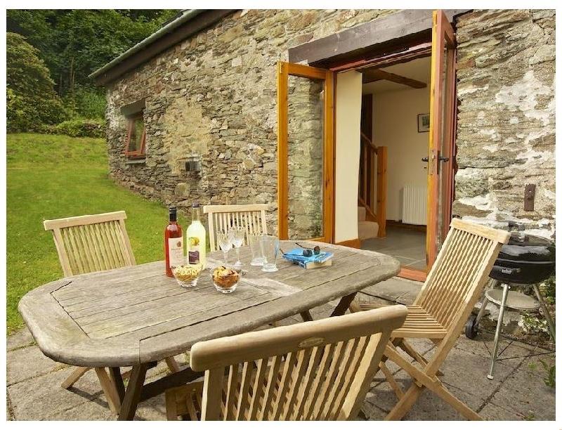 Short Break Holidays - Hope Cottage- Lower Idston