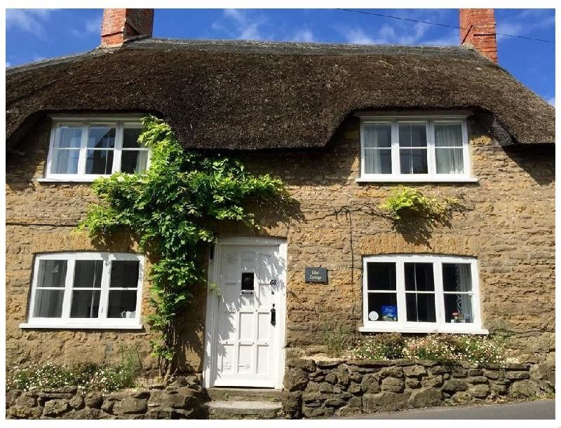 Short Break Holidays - Lilac Cottage