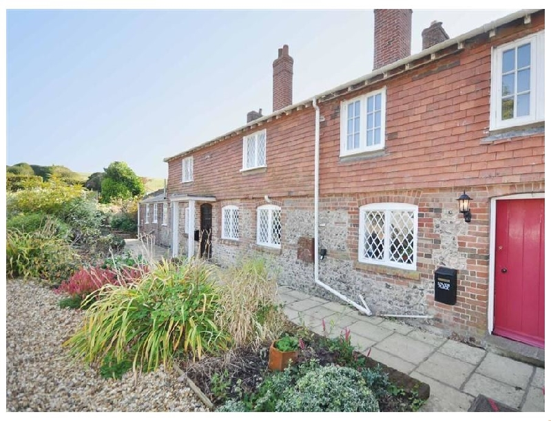 Short Break Holidays - Lower Pleck Cottage