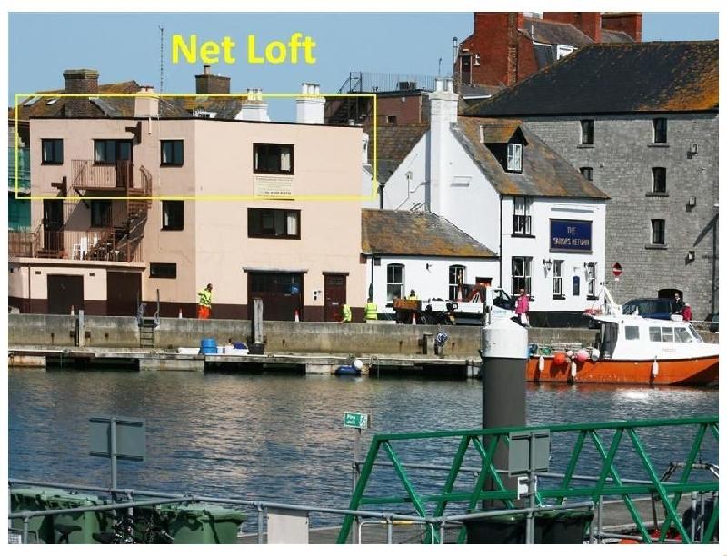 Short Break Holidays - Net Loft
