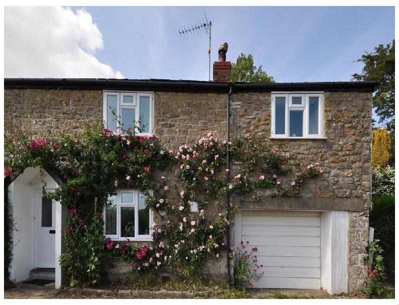 Short Break Holidays - Pear Tree Cottage