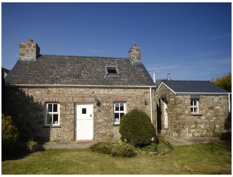 Short Break Holidays - Ann Perrots Cottage