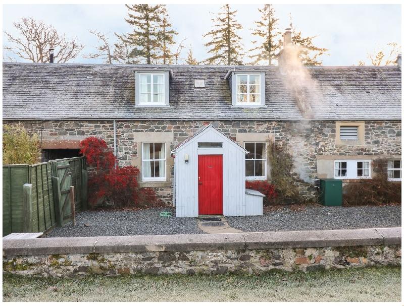 Short Break Holidays - Coachmans Cottage