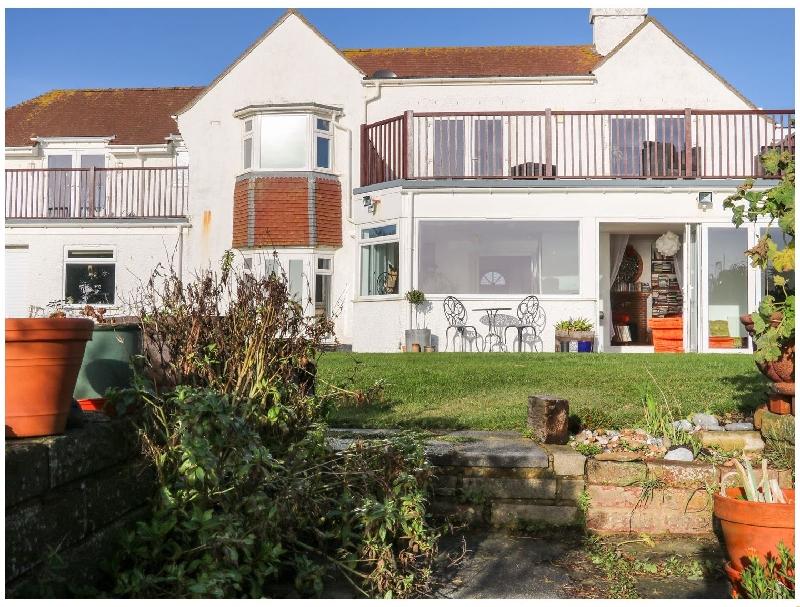 Short Break Holidays - Cooden Beach House