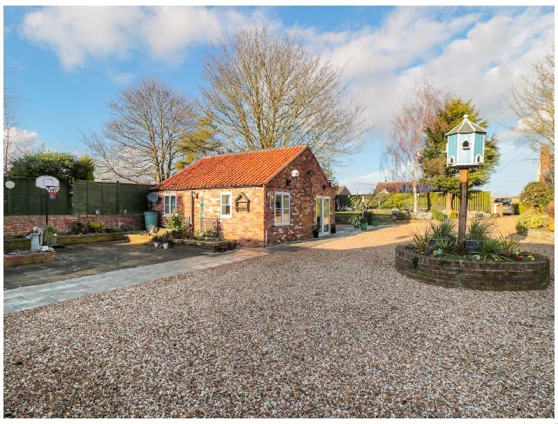 Short Break Holidays - Rose Tree Cottage