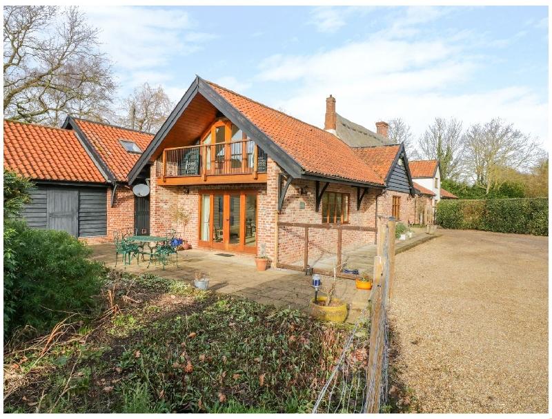 Short Break Holidays - Lowbrook House Cottage