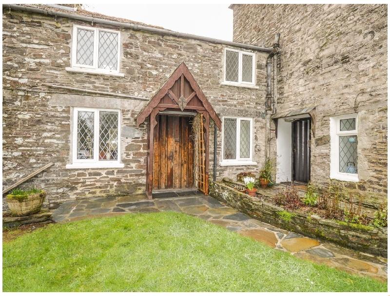 Short Break Holidays - Mill Cottage