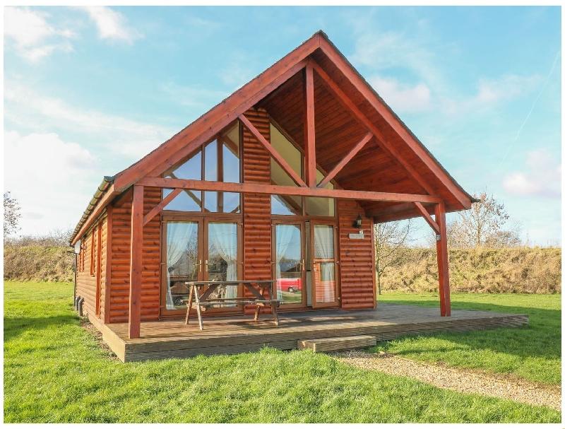 Short Break Holidays - Belfry Lodge