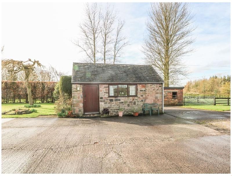 Short Break Holidays - Cordwainer Cottage